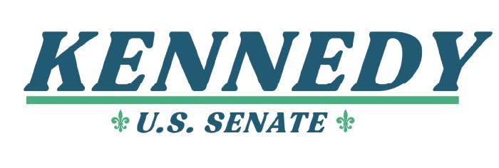 John Kennedy for Senate